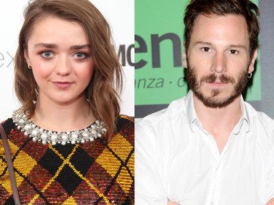 Maisie Williams y Rubén Ochandiano rodarán 'Born a King' a las órdenes de Agustí Villaronga