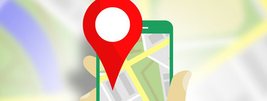 How to create a shortcut to your usual routes from Google Maps