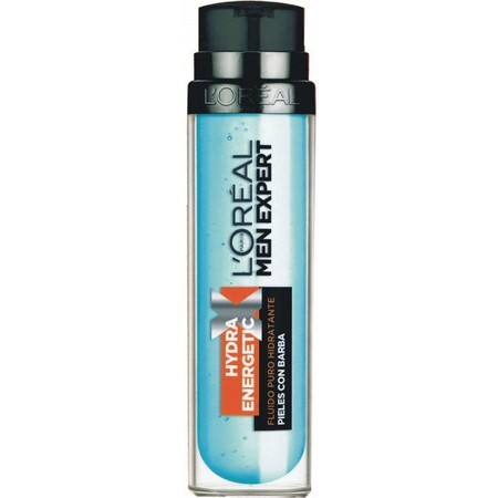 fluido hidratante puro loreal