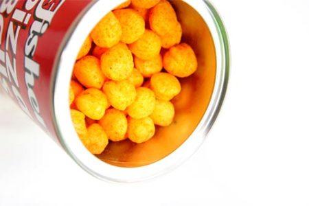 Consejos para comer snacks de la forma más saludable posible