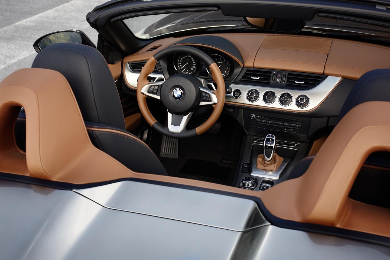 Foto de BMW Zagato Roadster Concept (14/14)