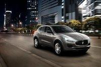 El Maserati Kubang se podría llamar finalmente Cinqueporte