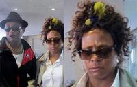 Whitney Houston, te ha cagado un pájaro