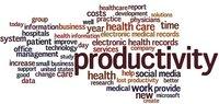 ¿Cómo se relaciona la productividad y el clima laboral?