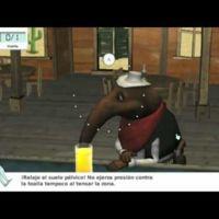 Ejercicios de Kegel en la Wii