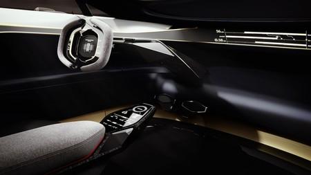Lagonda Vision Concept Interior 06