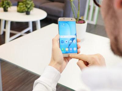 Samsung confiaría en el mismo fabricante de baterías del Note 7 para el Galaxy S8