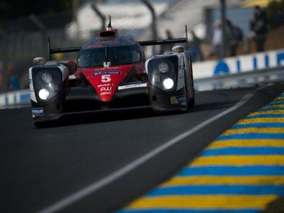 ¿Qué le pudo pasar al Toyota #5 para quedarse parado en la última vuelta de 24 Horas de Le Mans?