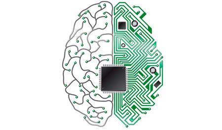 IBM crea un chip que imita el comportamiento humano
