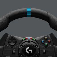 Este volante de Logitech para PS4, PS5 y PC cuesta 75 euros menos y tiene envío gratis en PcComponentes
