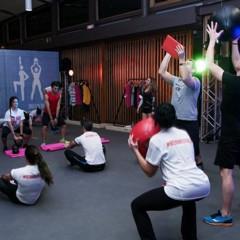 Foto 4 de 24 de la galería reebok-fit-for-life-event en Vitónica