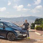 Primer contacto con el CUPRA Born, en vídeo: diseño pasional, 230 CV y mejores acabados que el Volkswagen ID.3