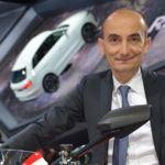 Ducati desmiente el motor V4 y el Scooter