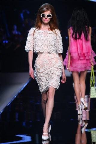 Christian Dior, Colección Crucero 2011