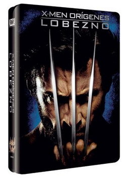 Estrenos DVD   15 de septiembre   Llega Lobezno
