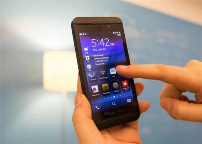 BlackBerry mejora el soporte de aplicaciones Android en BB10