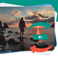 Cinnac, una red social para fotógrafos que nos recuerda al popular Tinder