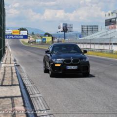 Foto 27 de 28 de la galería bmw-serie-1-m-coupe-m3-y-x6-m-en-el-jarama-prueba en Motorpasión