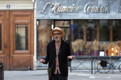 Cannes 2019: 'It Must Be Heaven' y 'Frankie', dos travesías ligeras que invitan a la reflexión