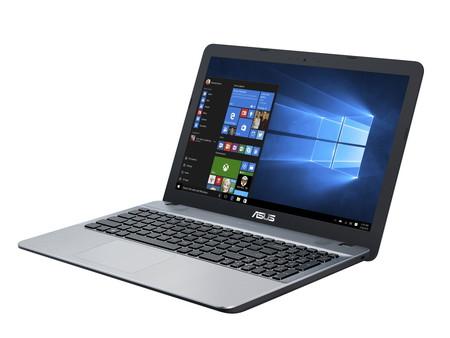 Super Weekend en eBay: portátil Asus X541UA-GQ1429T, con Core i5 y 8GB de RAM, por 519 euros