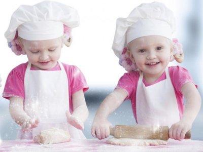 Las 17 mejores recetas sin gluten para que nuestros niños celiacos sean más felices