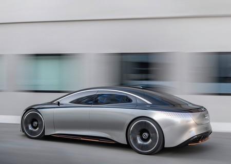 Mercedes Benz Vision Eqs Concept 2019 1600 1a