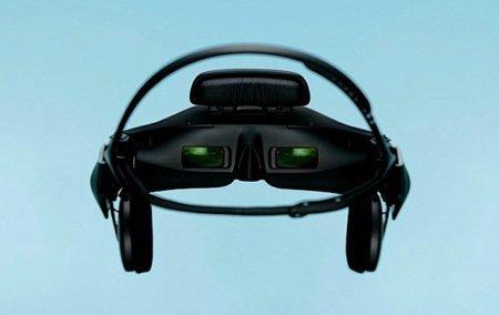 Sony HMZ-T1, siente hasta 750 pulgadas en tus ojos