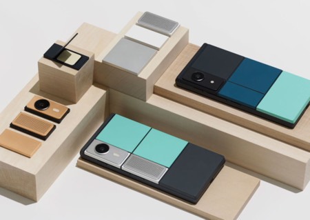 Project Ara Cancelado