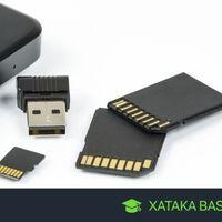 Cómo proteger un USB o memoria SD contra la escritura