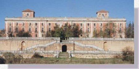 Investigan los daños efectuados por la SGAE al Palacio que se le adjudicó ilegalmente