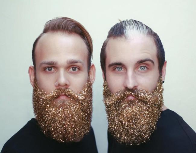 Glitterbeards