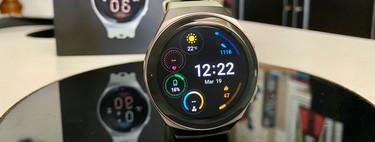 Probamos el Huawei Watch GT 2e: larga batería para los deportistas ocasionales