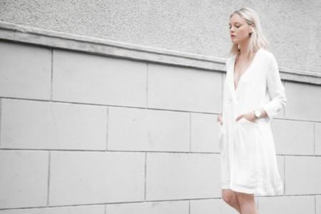 La simplicidad en el mundo de la moda es posible