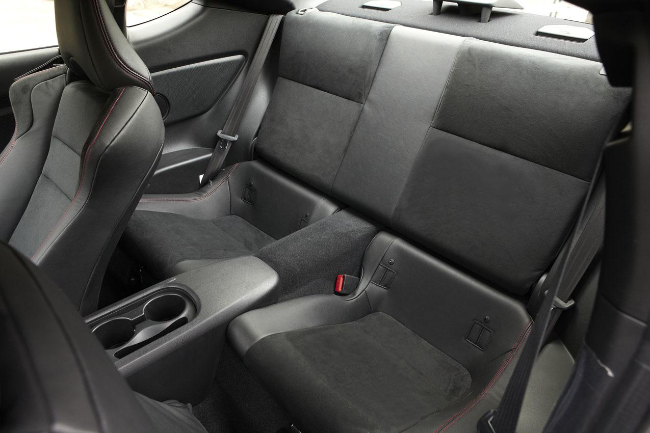 Foto de Subaru BRZ (presentacion-galeria oficial) (41/43)