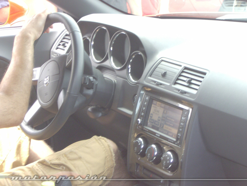Foto de American Cars Gijón 2009 (56/100)