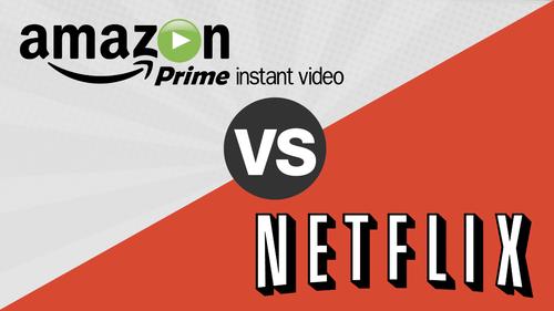 Amazon está dispuesta casi a lo que sea para superar a Netflix, ¿lo logrará?