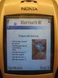 Controla el ordenador con tu móvil Bluetooth