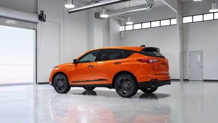 Acura Rdx 2021 Pmc Edition 5