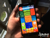 Motorola Moto X segunda generación, precio y disponibilidad con Telcel
