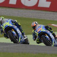 Suzuki mejora la oferta de KTM y te lleva al GP de España por menos de 100 euros