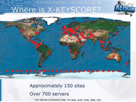 XKeyscore, el programa que usa la NSA para recoger y almacenar masivamente información
