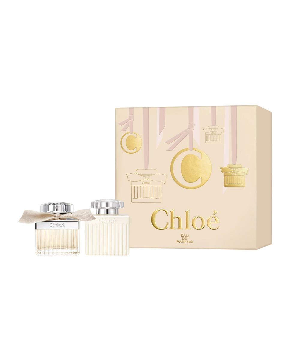 Estuche de regalo Eau de Parfum Chloé Signature