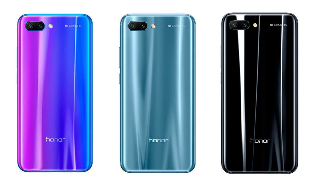 Honor103