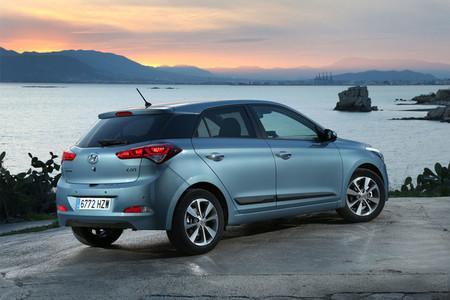 Hyundai i20 2014 - precios para España