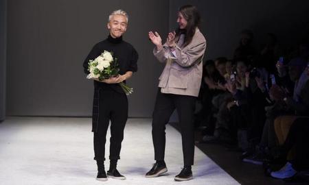 Conoce a Ximon Lee: El ganador del H&M Design Award 2015