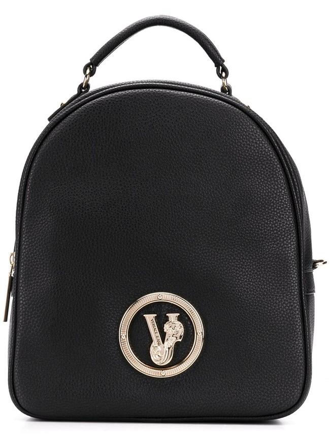 Esta mochila Versace Jeans puede ser tuya por 116,25 euros y envío gratis con esta oferta de Amazon