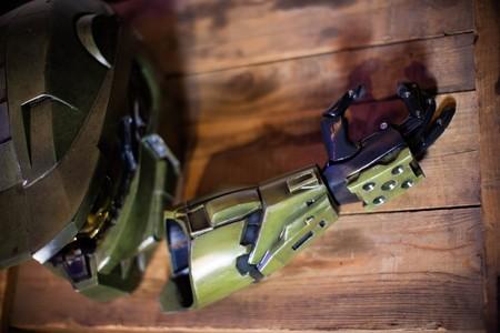 343 Industries y Limbitless Solutions ofrecerán prótesis inspiradas en Halo