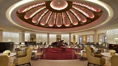 ¿Pensando en visitar Londres? Four Seasons inaugura un espectacular hotel la capital británica