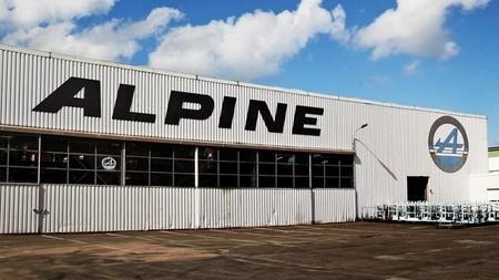Es oficial: Renault y Caterham fabricarán deportivos y volverá Alpine
