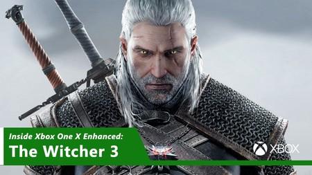 The Witcher 3: Wild Hunt se actualizará en Xbox One X con todas estas mejoras visuales